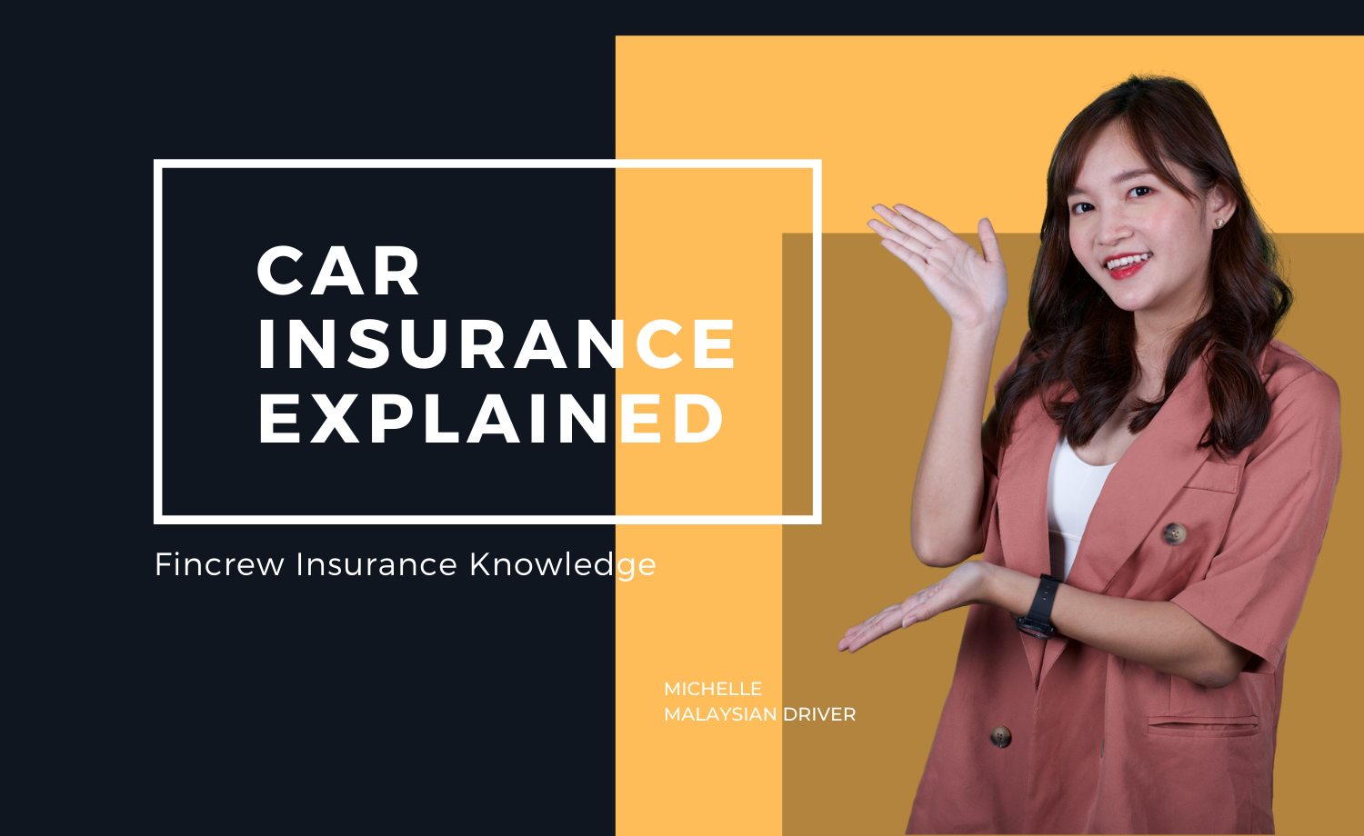 Car Insurance Explained Blog Featured Image