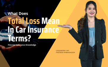 What Does Total Loss Mean In Car Insurance Terms Blog Featured Image