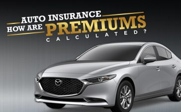 How are auto insurance premiums calculated Blog Featured Image