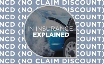 NCD (No Claim Discount) In Insurance Explained blog featured image
