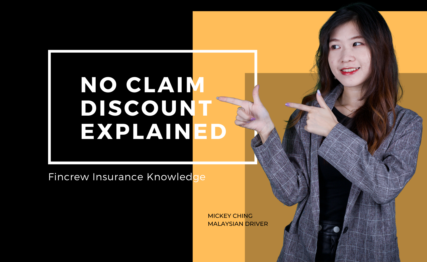 NCD (No Claim Discount) In Insurance Blog Featured Image