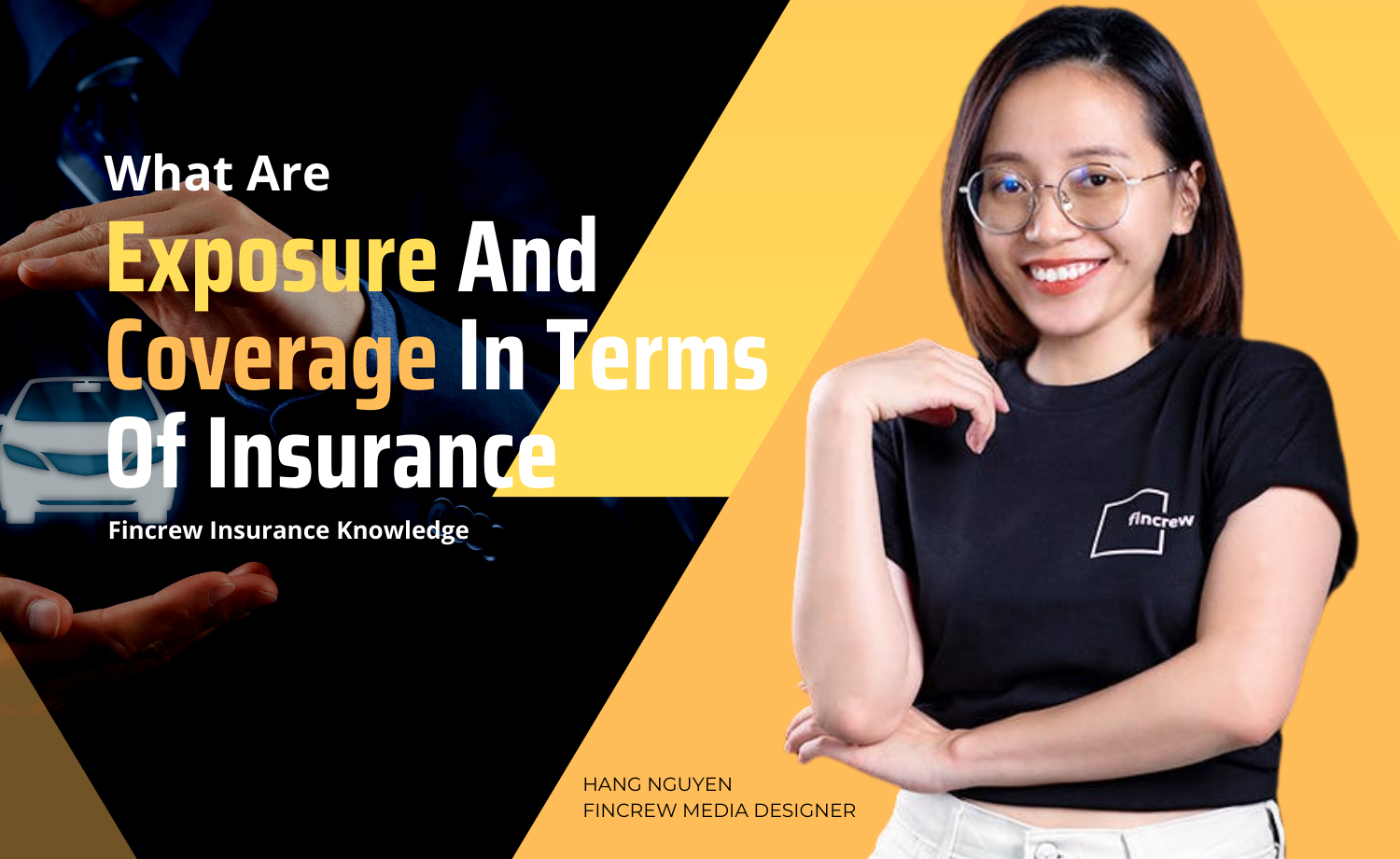 Exposure And Coverage In Terms Of Insurance Blog Featured Image