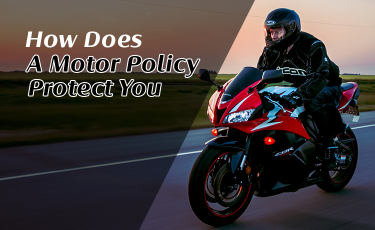 How Does A Motor Policy Protect You Blog Featured Imager