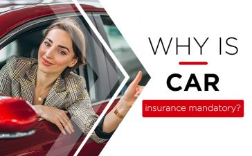 Why Is Car Insurance Mandatory? Blog Featured Image