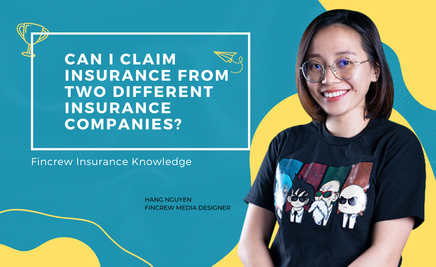 Can I Claim Insurance From Two Different Insurance Companies Blog Featured Image