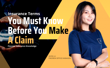 Insurance Terms You Must Know Before You Make A Claim Blog Featured Image