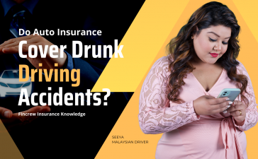 Do Auto Insurance Cover Drunk Driving Accidents Blog Featured Image