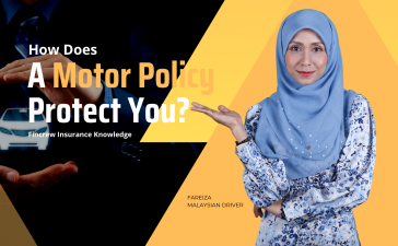 How Does A Motor Policy Protect You Blog Featured Image