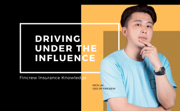 Driving Under The Influence Blog Featured Image