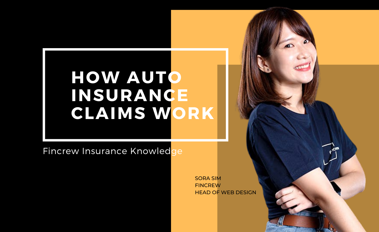 How Auto Insurance Claims Work Blog Featured Image