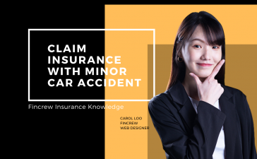 Claim Insurance With Minor Car Accident Blog Featured Image