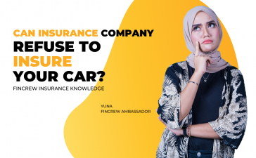 Can Insurance Company Refuse To Insure Your Car Blog Featured Image