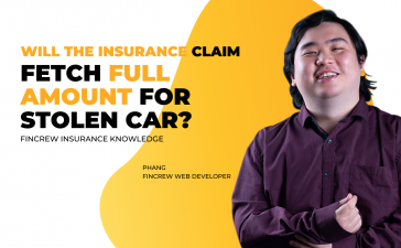 Will the insurance claim fetch full amount for stolen car blog featured image
