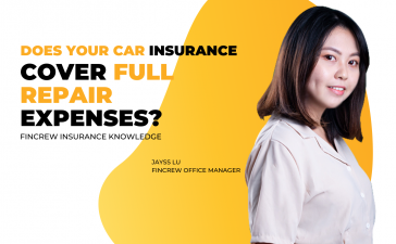 Does Your Car Insurance Cover Full Repair Expenses Blog Featured Image