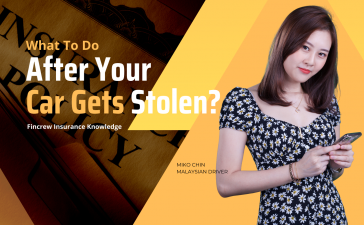 What To Do After Your Car Gets Stolen Blog Featured Image