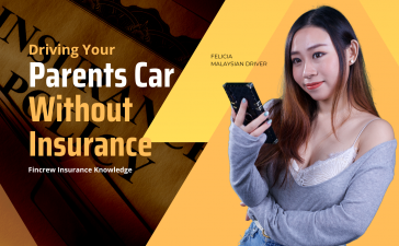 Driving Your Parents Car Without Insurance Blog Featured Image