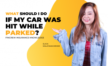 What Should I Do If My Car Was Hit While Parked Blog Featured Image