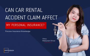 Can Car Rental Accident Claim Affect My Personal Insurance Blog Featured Image
