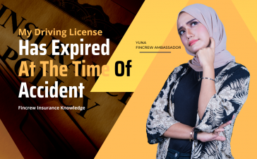 My Driving License Has Expired At The Time Of Accident Blog Featured Image