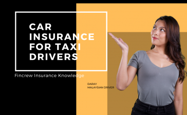 Car Insurance For Taxi Drivers Blog Featured Image