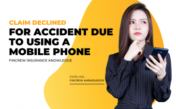 Claim Declined For Accident Due To Using A Mobile Phone Blog Featured Image