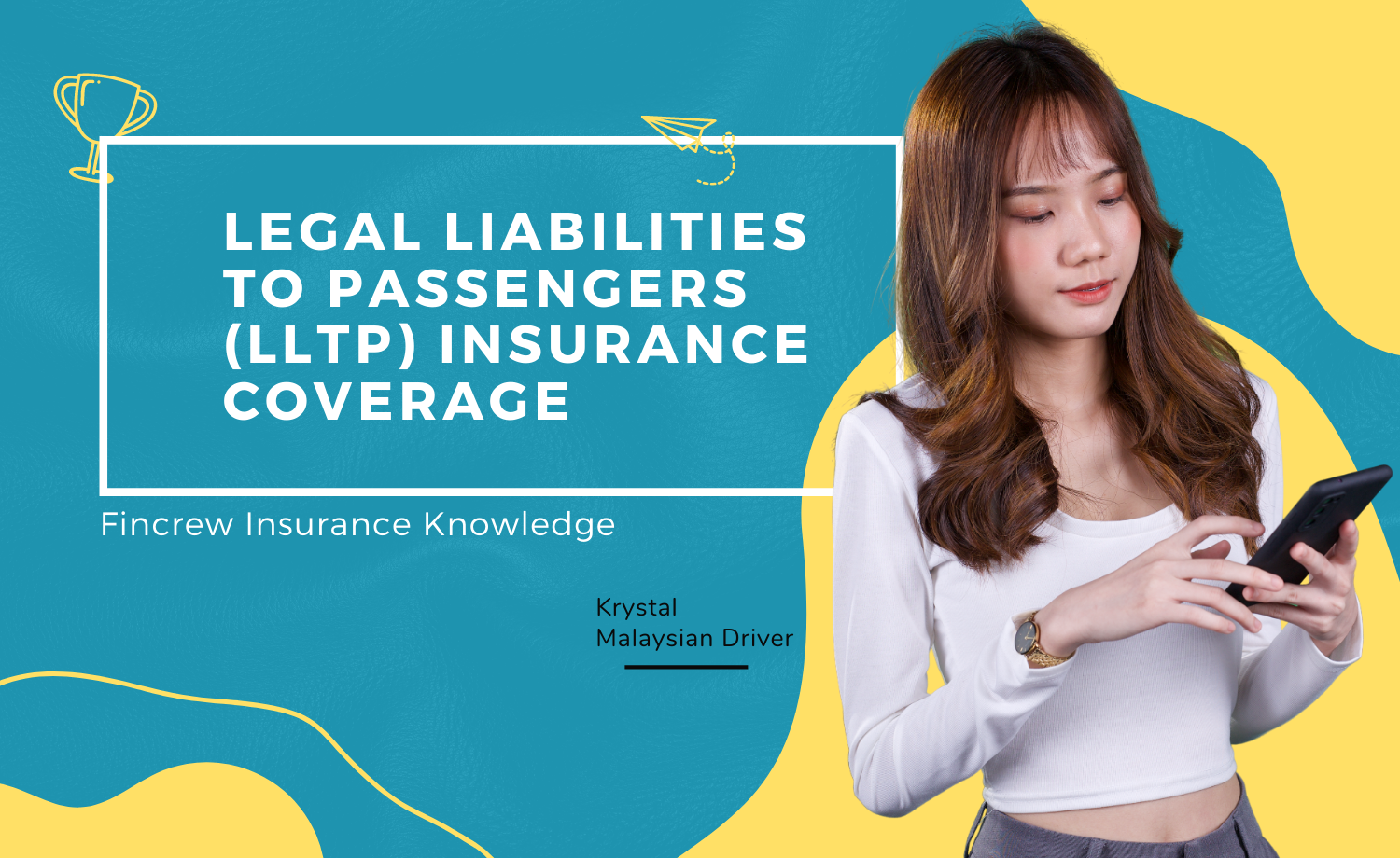 Legal Liabilities To Passengers (LLTP) Insurance Coverage Blog Featured Image