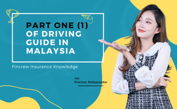 Part One Of Driving Guide In Malaysia Blog Featured Image