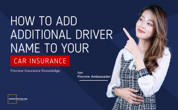 Additional Driver Name To Your Car Insurance Blog Featured Image