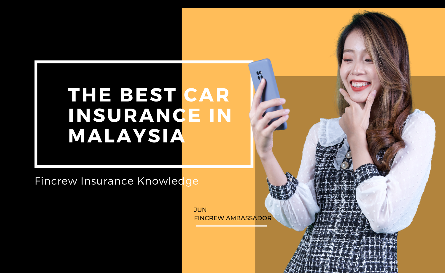 The Best Car Insurance In Malaysia Blog Featured Image