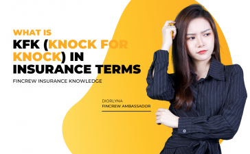 KFK (Knock for Knock) In Insurance Terms Blog Featured Image