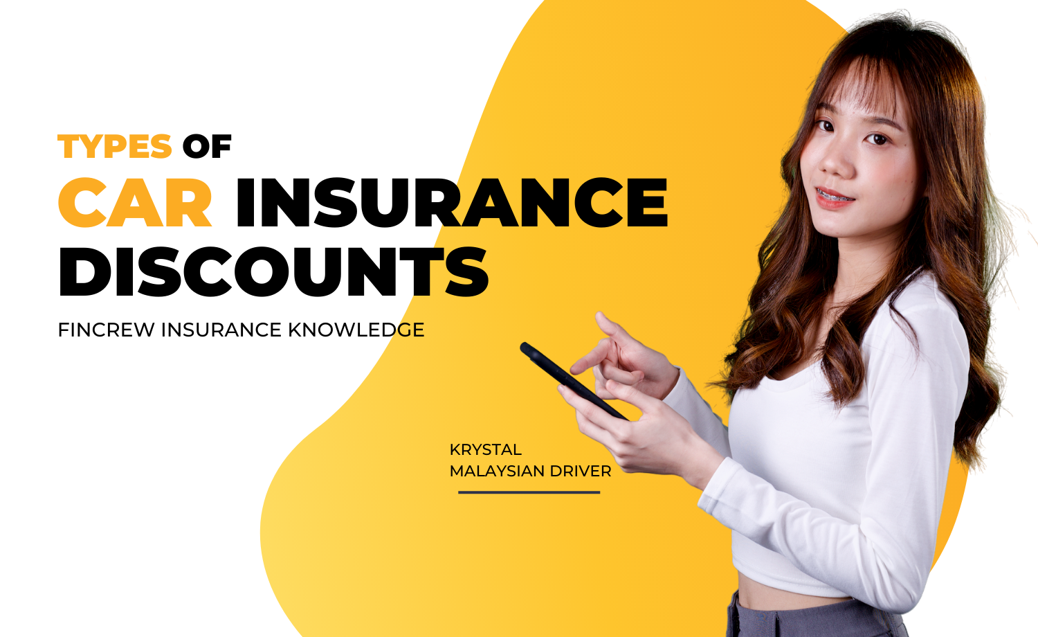 Car Insurance Discounts Blog Featured Image