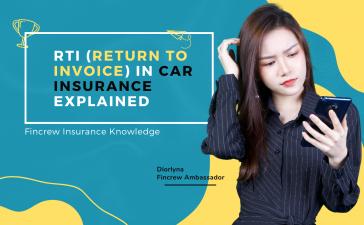 RTI (Return To Invoice) In Car Insurance Blog Featured Image
