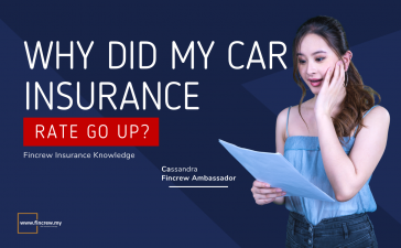 Why Did My Car Insurance Rate Go Up Blog Featured Image
