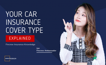 Your Car Insurance Cover Type Blog Featured Image