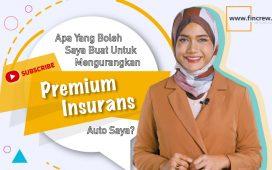 Apa Yang Boleh Saya Buat Untuk Mengurangkan Premium Insurans Auto Saya Blog Featured Image