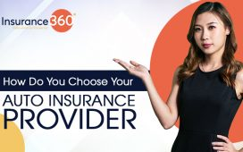 How Do You Choose Your Auto Insurance Provider Blog Featured Image
