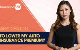 What Can I Do To Lower My Auto Insurance Premium Blog Featured Image