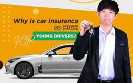 Car Insurance Policy Price For Young Drivers Blog Featured Image