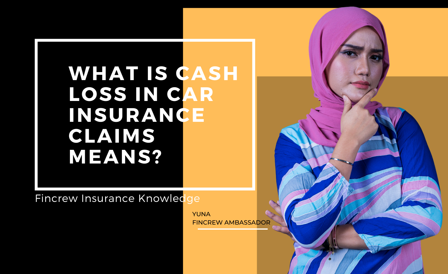 What Is Cash Loss In Car Insurance Claims Mean Blog Featured Image
