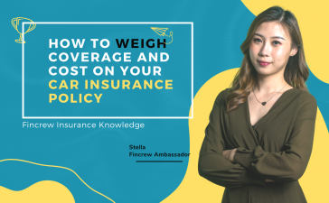Cost On Your Car Insurance Policy Blog Featured Image