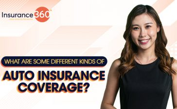 What Are Some Different Kinds Of Auto Insurance Coverage Blog Featured Image