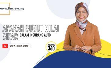 Apakah Susut Nilai Sifar Dalam Insurans Auto Blog Featured Image