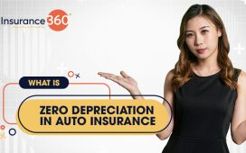 What Is Zero Depreciation In Auto Insurance Blog Featured Image