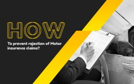 Prevent Rejection Of Car Insurance Claim Blog Featured Image
