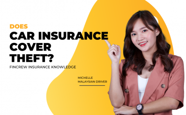 Does Car Insurance Cover Theft Blog Featured Image