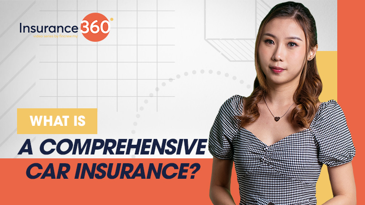 What is a Comprehensive car insurance Blog Featured Image