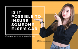 Is It Possible To Insure Someone Else's Car Blog Featured Image