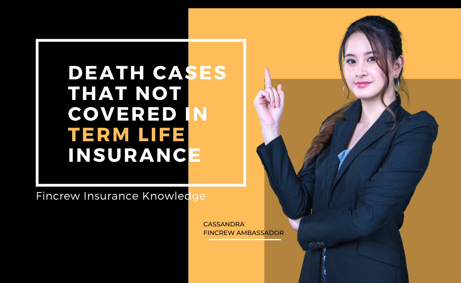 Death Cases That Not Covered In Term Life Insurance Blog Featured Image