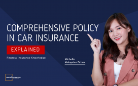 Comprehensive Policy In Car Insurance Blog Featured Image