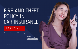 Fire And Theft Policy In Car Insurance blog Featured Image